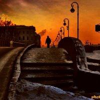Среди каналов и мостов! :: Натали Пам