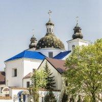 Церковь Рождества Богородицы :: bajguz igor