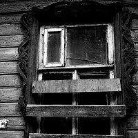 Пустой дом :: Marina Bernackaya Бернацкая