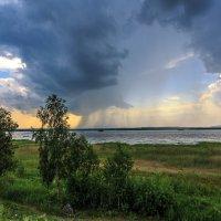 льёт ли летний дождь :: Василий И Иваненко