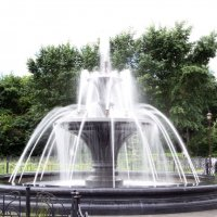 фонтан... :: Александр ***