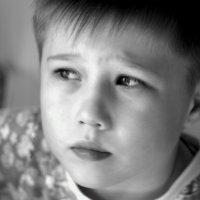 Мой сын Родя :: Дмитрий Сопыряев
