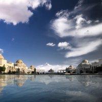 Восточный дворец :: Адель