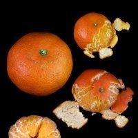 Вкус мандарина :: Алексей Синецкий