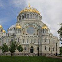 Морской собор :: skijumper Иванов