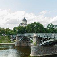 Жверинский мост :: Анастасия Адамович