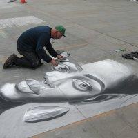На Трафальгарской площади :: Mariya laimite