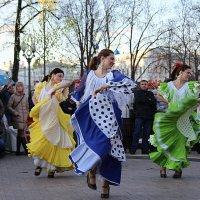 весна зажигает :: Олег Лукьянов