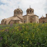 Ереван :: Митяй Митрич