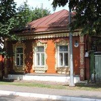 Коломна :: Ольга Соловьева