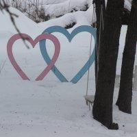 места для влюбленных :: Димончик