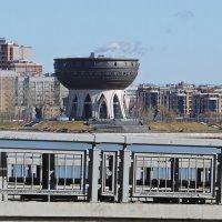 ЗАГС (в форме казана) в Казани :: Ирина Козлова