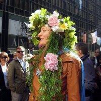 Весна в Нью-Йорке. :: Тамара