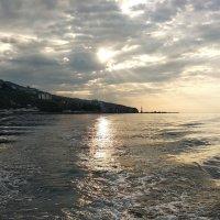 Дороги моря :: Александр Костьянов
