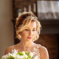 Прекрасная Невеста :: Екатерина Шувалова