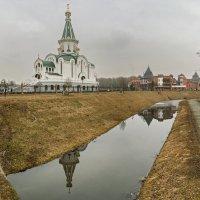 г. Калининград :: Борис Гольдберг