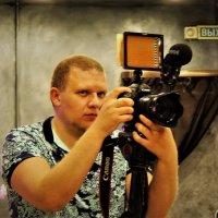 Портрет фотографа :: Вячеслав Маслов