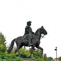 Памятник Петру I . :: Liudmila LLF