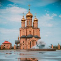 красивые Осинники :: Юрий Лобачев