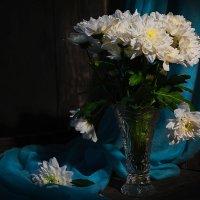 Цветочки... :: Евгений Осипов