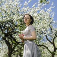 Весна :: Константин Железнов