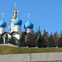 Благовещенский собор :: Ирина Козлова