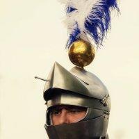 Рыцарь леред боем :: Александр