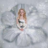 Волшебный цветок :: Римма Алеева