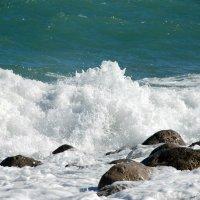 Море :: Наталья Каракуца
