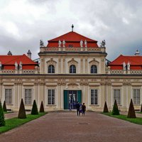 Lower Belvedere :: Roman Ilnytskyi