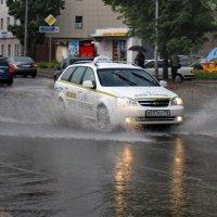После дождя :: Ольга Попова (popova/j2011)