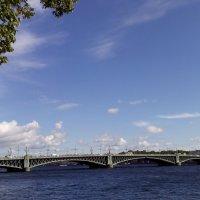 Троицкий мост :: Вероника