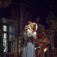 Крещение :: Ирина Kачевская