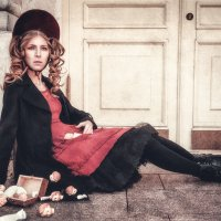 """Проект """"Сбежавшая кукла"""" :: Galina Zabruskova"""