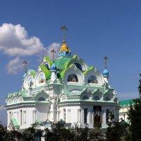 Екатерининский храм :: Vlad Сергиевич