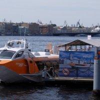 """Новый """"Валдай"""" на подводных крыльях :: tipchik"""