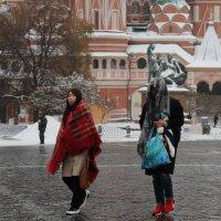 Москва, не Китай.... :: ZNatasha -