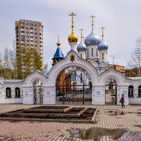 купола :: Dmitry i Mary S
