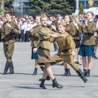 Танец :: Cтанислав Анатольевич Курбатов