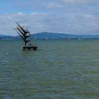 Умбрия. Транзименское озеро. :: Надежда Лаптева