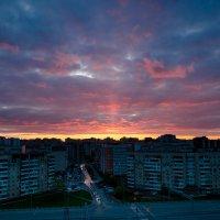 Лучик надежды... :: Евгения Климина