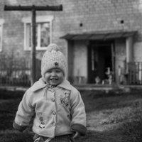 Дворовое детство :: Ирина
