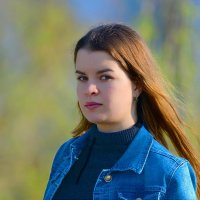 Подсмотрено в Омске... :: Дмитрий Иванцов