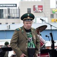 28 мая 2018 :: Константин Симонов