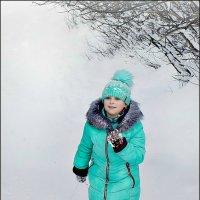 Снегурёнок :: Кай-8 (Ярослав) Забелин