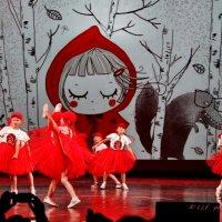 С Праздником Международным Днём защиты детей. :: Liudmila LLF
