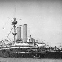 "HMS ""Collingwood"".class Admiral. :: Александр"