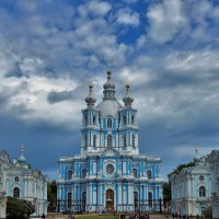 Отовсюду прекрасен... :: Sergey Gordoff