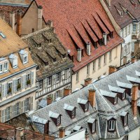 Страсбург :: Наталия