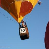 Фестиваль воздушных шаров. Валмиера, Латвия :: Liudmila LLF
